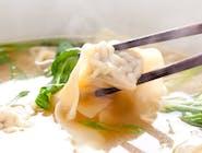Zupa Ha Cao (Pierogi Wietnamskie)