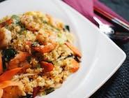 ryż smazony