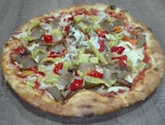 27. Pizza King (1,7) 750g