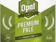 Piwo Opat Pale