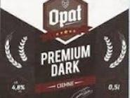 Piwo Opat Ciemne