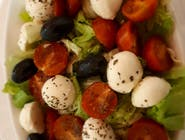 Salată Caprese