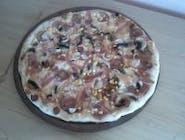 Pizza Bomba XXL
