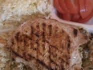 Meniu Cotlet de Porc cu Ciuperci