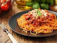Špageti bolognez