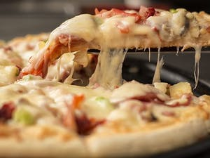 Happy Hours na pizzę -15%