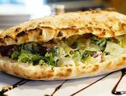 Wege Calzone Verde (pizza w kształcie pieroga)