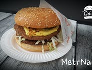 Hamburger Klasyczny