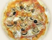 22. Toscana (sos czerwony)