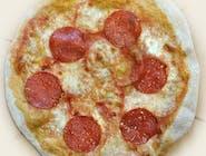 3. Salame (sos czerwony)