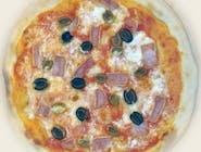 17. Olive (sos czerwony)