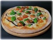 Pizza Caprese (sos biały)