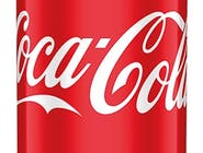 Coca-cola - puszka