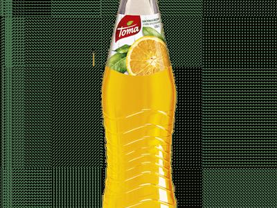 Sok Pomarańcz