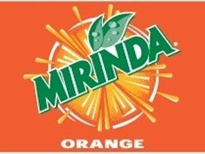 Mirynda Orange