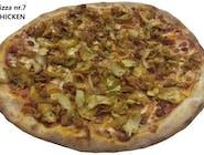 7. Pizza Chicken