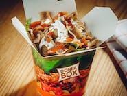 Kebab box mały