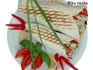 Pita mała z serem