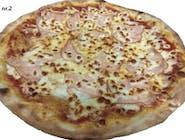 2. Pizza Bari