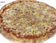 5. Pizza Elba
