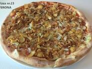 23. Pizza Verona