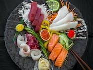 Mikasu mix 4 ryb