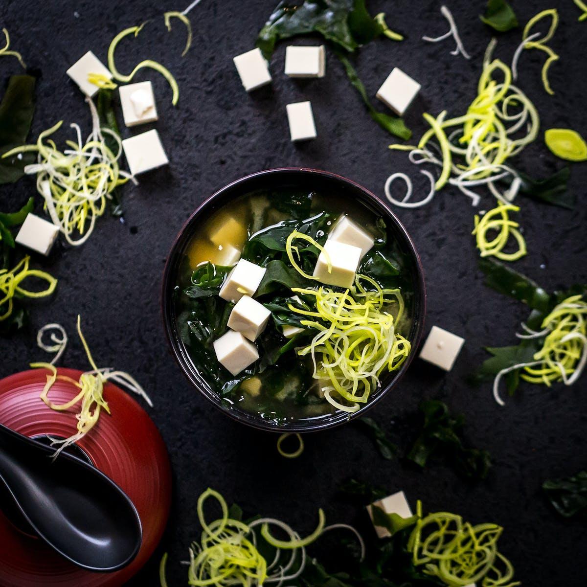 Supu - zupy