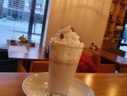 Belgijska gorąca czekolada