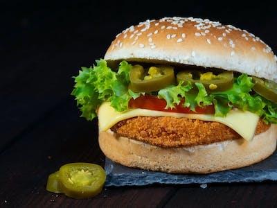Burger Mexico