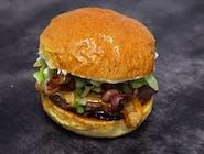 P-NUT Burger