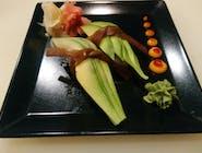 Nigiri Avocado (1 szt.)