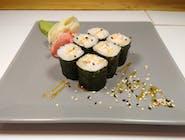 Sake Grill Maki