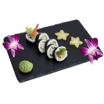 Futomaki  - Krewetka w tempurze