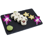Uramaki - Tuńczyk owijany avocado