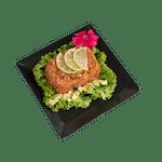 Tatar z łososia 150 gram