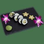 Futomaki  - Maślana pieczona