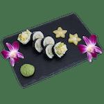 Futomaki  - Tuńczyk w tempurze
