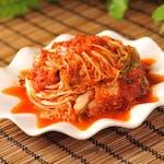 Sałatka Tradycyjna sałatka kimchi