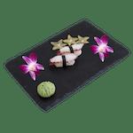 Nigiri - Ośmiornica