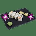 Uramaki - Ośmiornica i sezam