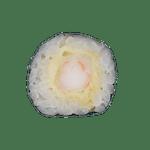 Hosomaki - Krewetka w tempurze