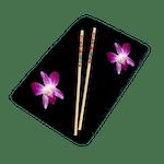 Pałeczki bambusowe