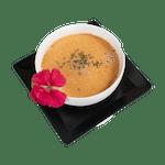 Zupa Kokosowa z krewetkami
