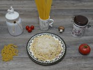 Spaghete Carbonara - porție mică