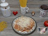Spaghete Milaneze - porție mică