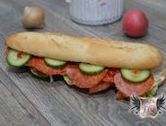Sandwich picant