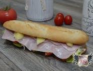 Sandwich cu șuncă
