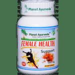 Female Health Support (Podpora zdravia žien)