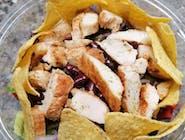 Meksykańska z nachosami