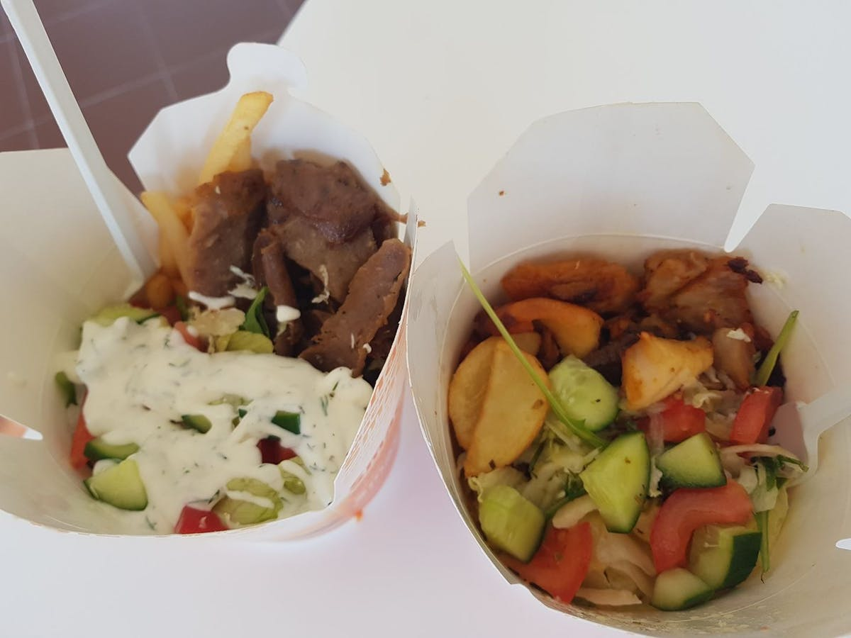 Kebabbox